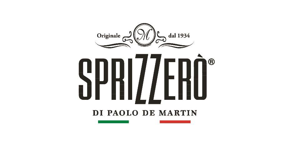 Sprizzeró by de Martin GmbH