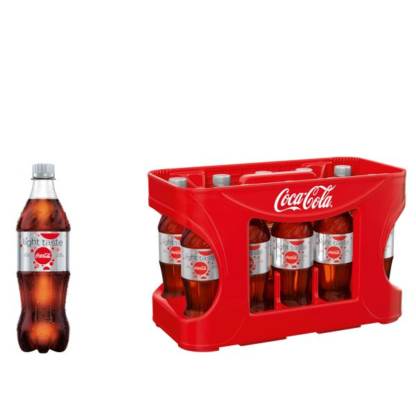 Coca Cola Light 12 x 0,5l
