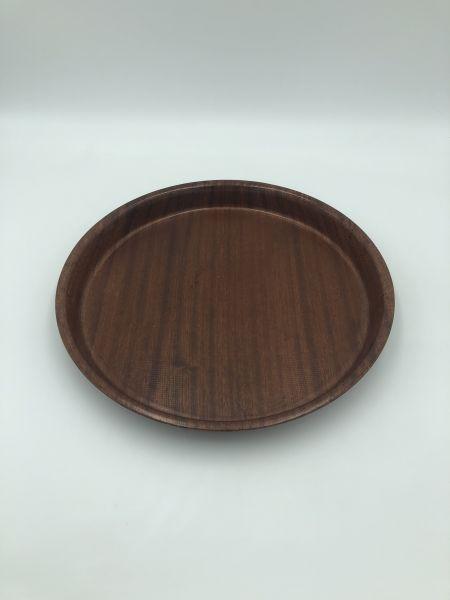 Serviertablett Holzoptik Gebraucht