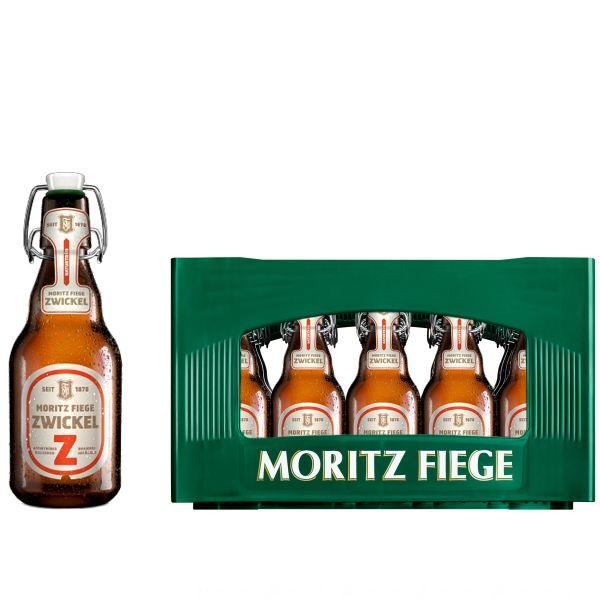 Fiege Zwickel Bügel 20 x 0,33l