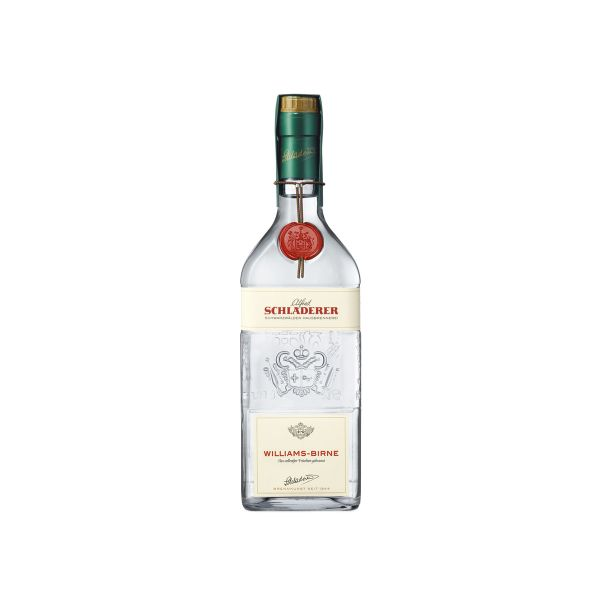 Schladerer Williams-Birne 40% 0,7l