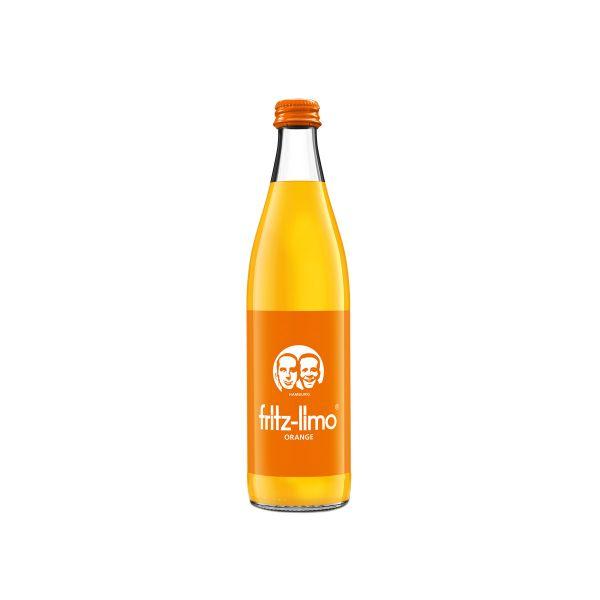 Fritz Orange 10 x 0,5l