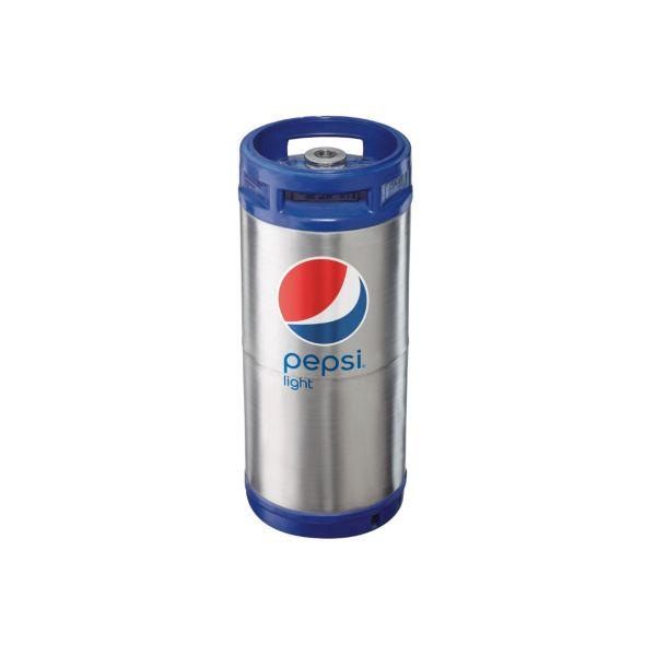 Pepsi Cola Light 20l KEG Premix