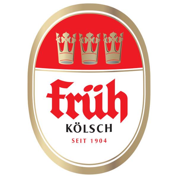 Cölner Hofbräu P. Josef Früh