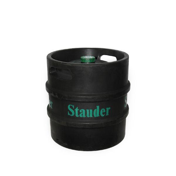 Stauder Pils 30l KEG Fass