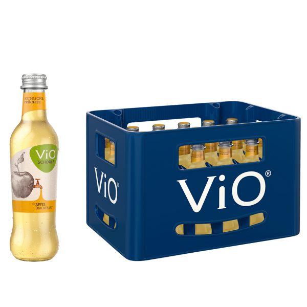 ViO Schorle Apfel 24 x 0,3l