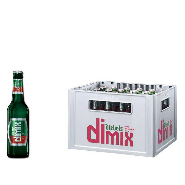 Diebels DIMIX 24 x 0,33l