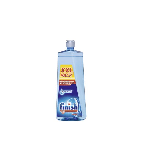 Finish Klarspüler 1150 ml Flasche