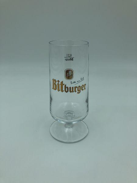 Bitburger Pils Pokal 12 x 0,2l