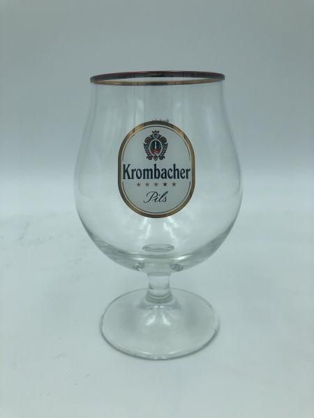 Krombacher Pils Brüsselglas 6 x 0,4l