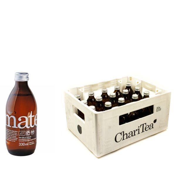 LemonAid ChariTea Mate 20 x 0,33l