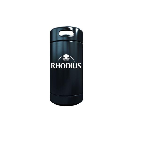 Rhodius Mineralwasser Classic 20l KEG Premix