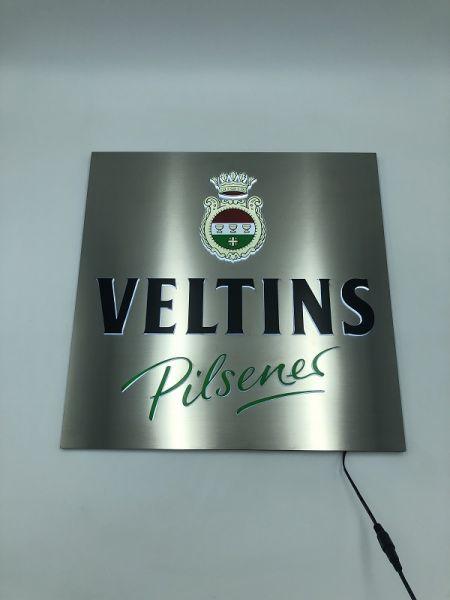 Veltins LED-Display