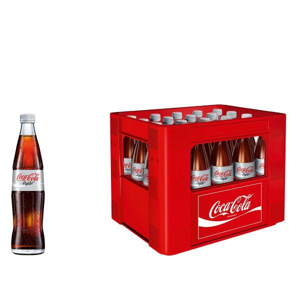 Coca Cola Light 20 x 0,5l