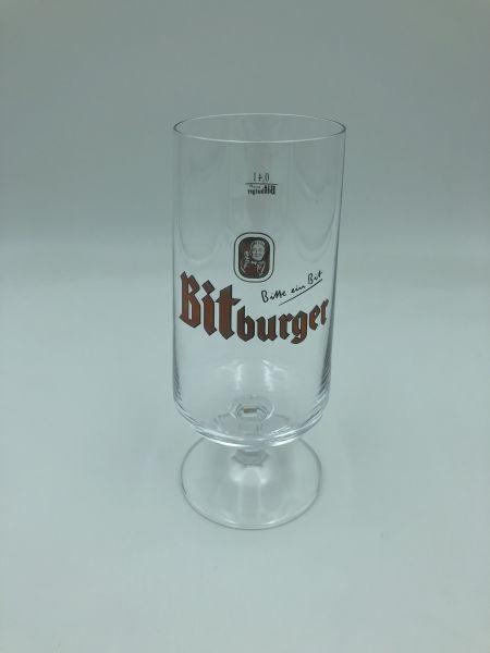 Bitburger Pils Pokal 12 x 0,4l