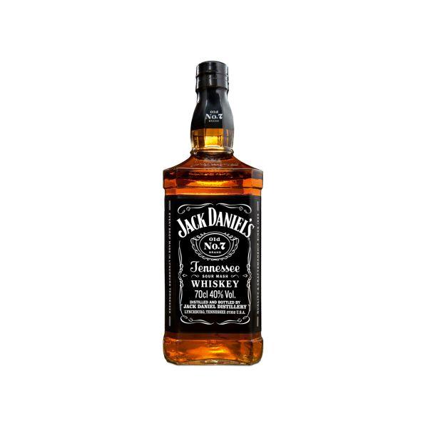 Jack Daniel`s 40% 0,7l