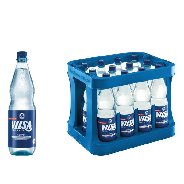 Vilsa Classic 12 x 1,0l