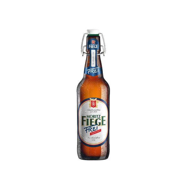 Fiege Pils Alkoholfrei Bügel 20 x 0,5l