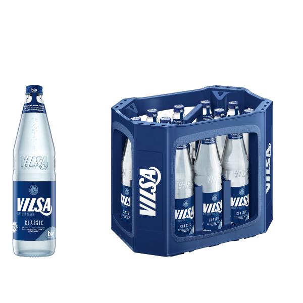 Vilsa Classic 12 x 0,7l