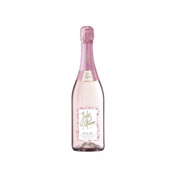 Jules Mumm Rosé 0,75l