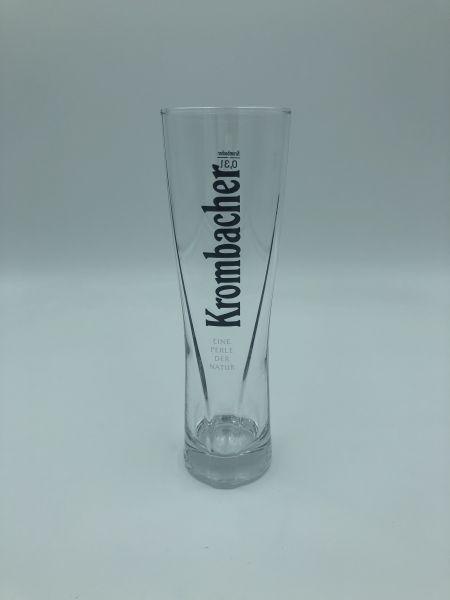 Krombacher Pils Star Cup 6 x 0,3l