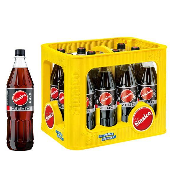 Sinalco Cola Zero 12 x 1,0l