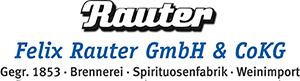 Felix Rauter GmbH & Co. KG