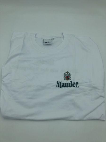 "Stauder T-Shirt Klassiker Herren Größe ""XL"""