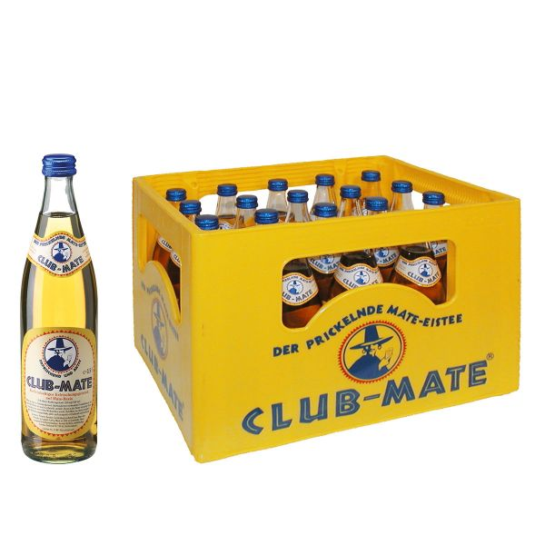 Club Mate Original 20 x 0,5l