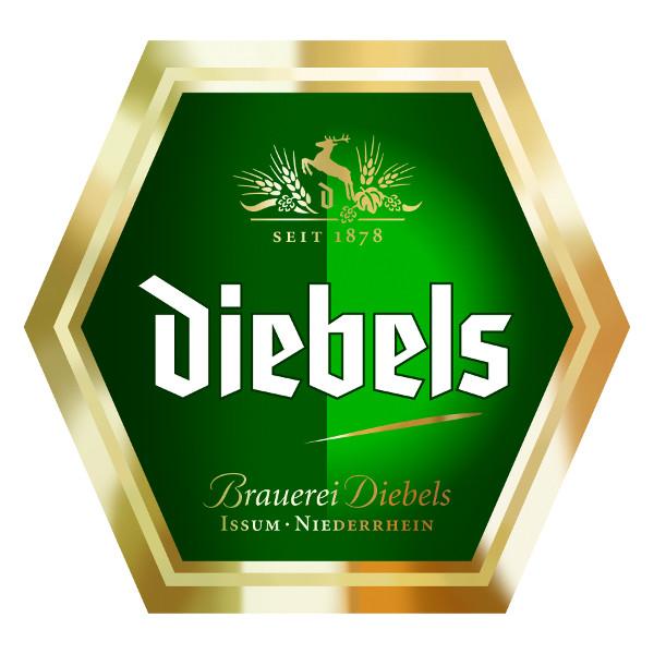 Brauerei Diebels GmbH & Co. KG