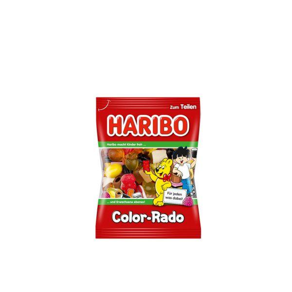Haribo Color-Rado 200 g Beutel