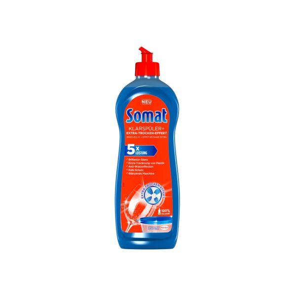 Somat Klarspüler 750 ml Flasche