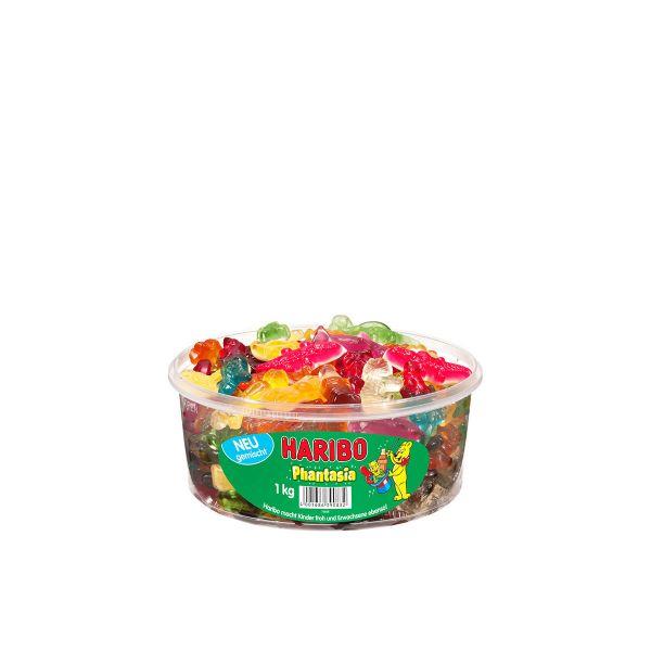 Haribo Phantasia 1 kg Dose