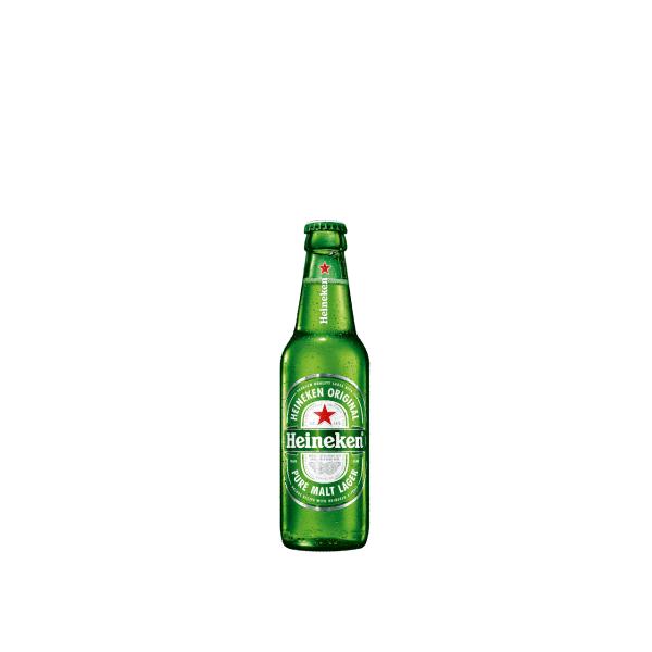 Heineken Beer 24 x 0,33l