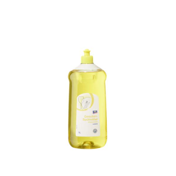 Aro Spülmittel Lemon 1L