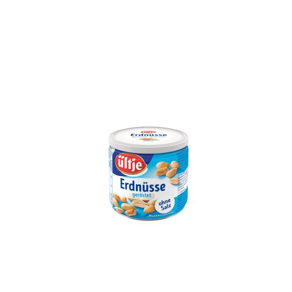 Ültje Erdnüsse geröstet ohne Salz 200 g