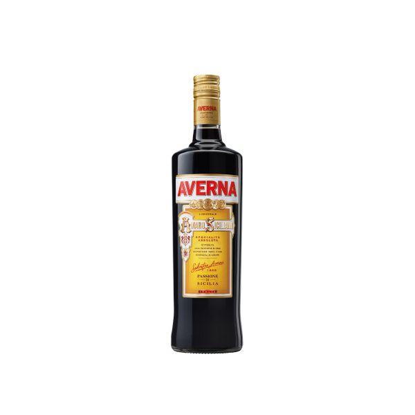 Averna Amaro 29% 1,0l
