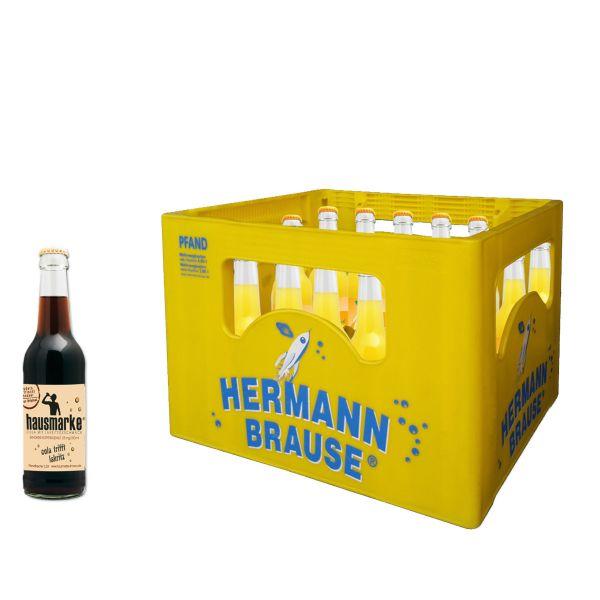 Hermann Lakritz 20 x 0,33l