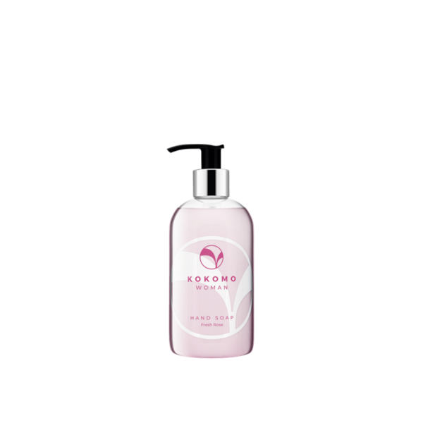 Kokomo Handseife Woman Rosé 300ml