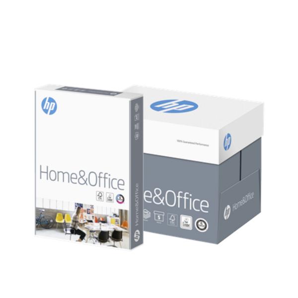 HP Kopierpapier 5 x 500 Blatt