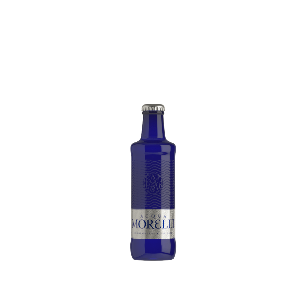 Acqua Morelli Naturale 24 x 0,25l