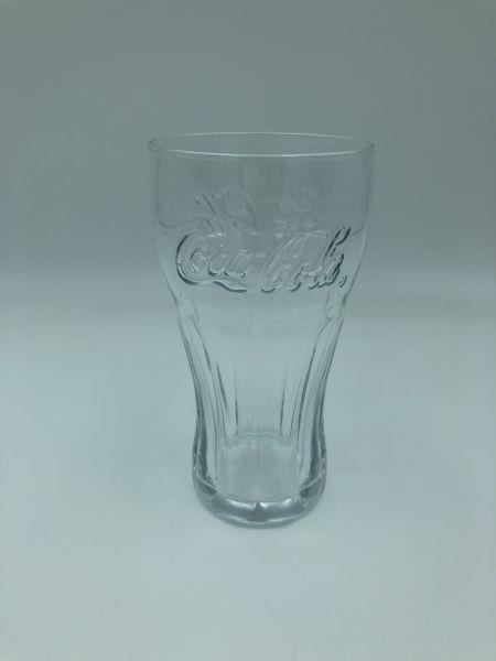 Coca Cola Konturglas 6 x 0,5l