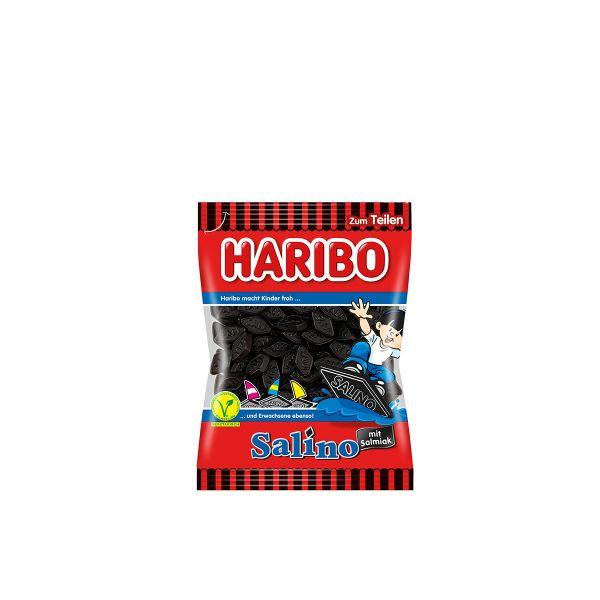 Haribo Salino mit Salmiak 200 g