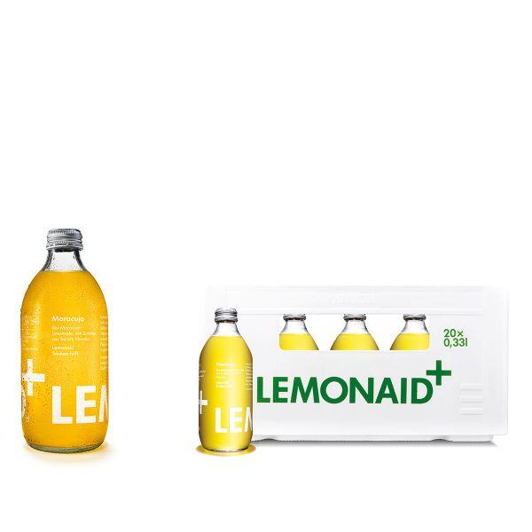 LemonAid Maracuja 20 x 0,33l