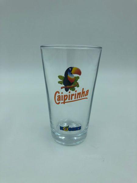 Kober's Caipirinha Glas 12 x 0,2l