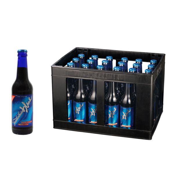 Frankenheim Blue 24 x 0,33l Glas MEHRWEG