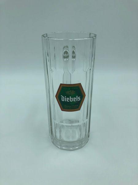 Diebel Alt Bierkrug 6 x 0,4l
