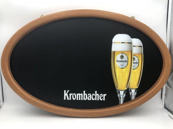 Krombacher Kreidetafel