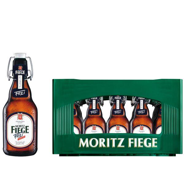 Fiege Pils Alkoholfrei Bügel 20 x 0,33l
