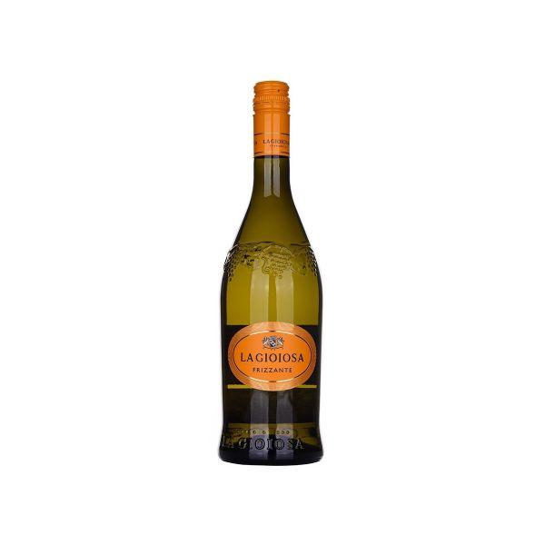 La Gioiosa Bianco Vino Frizzante 0,75l